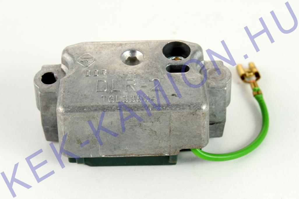 Beépített fesz.sz12v M25,IFA