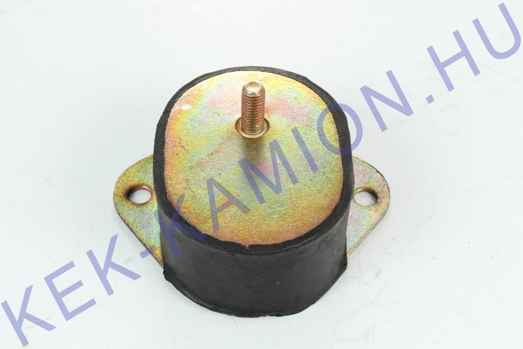 Motorlagerung oval vorn TR601