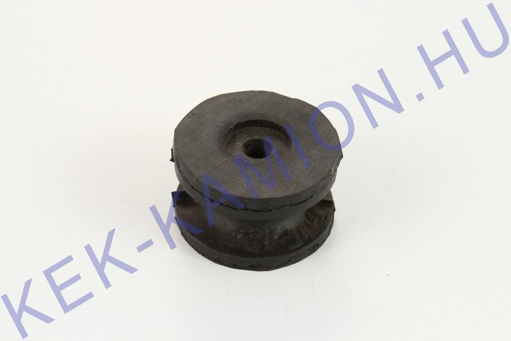 Schaltbuchse Gummi für Wechselgetriebe Tr601