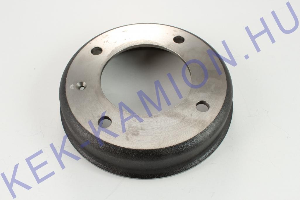 Bremstrommel Tr601