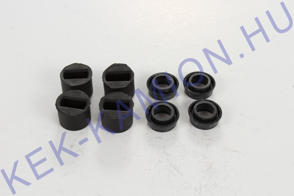 Manschettensatz Bremszylinder Hinten 1-Achse Tr601