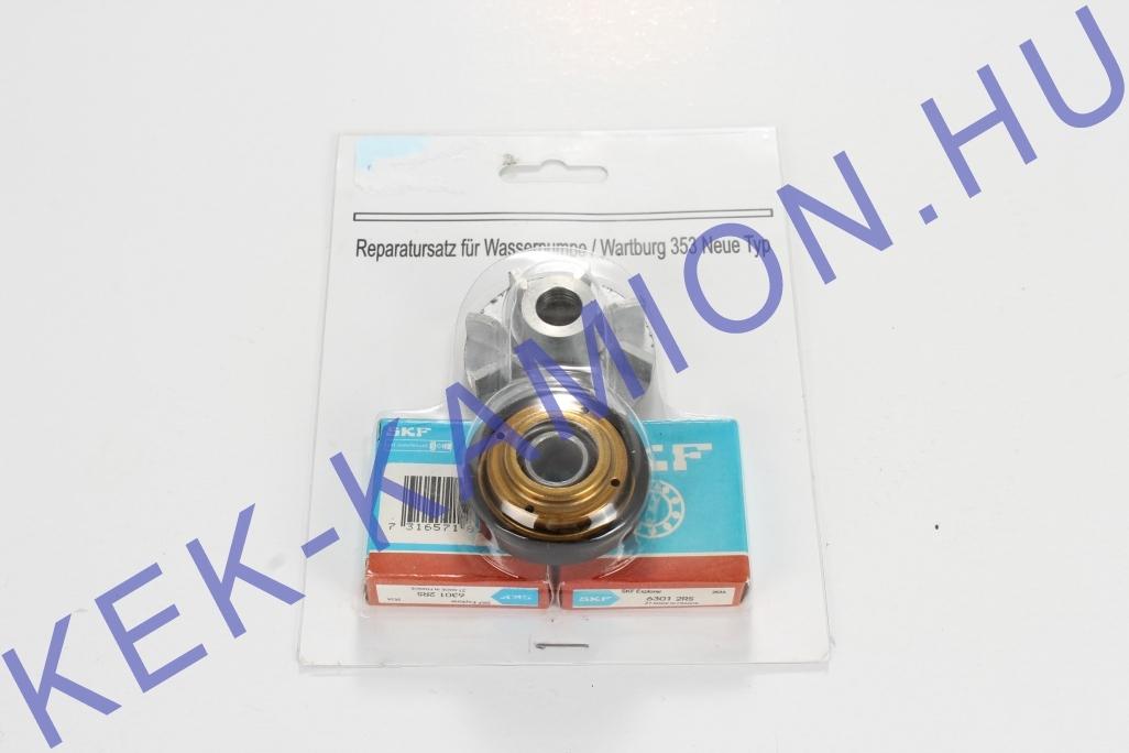 Reparatursatz für Wasserpump W353 Neue Typ.