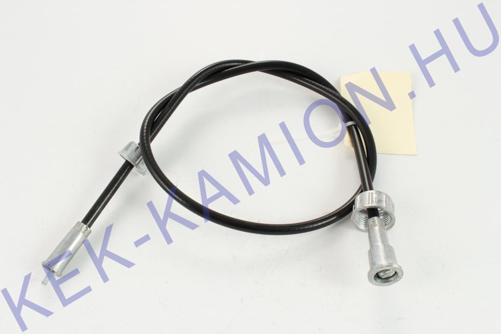Drehzahlmesserwelle 850mm ETZ125, ETZ250