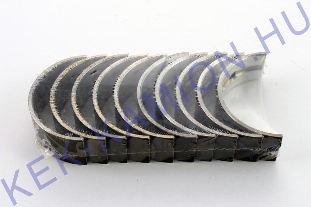 Fekvőcsapágy gr.0.00 M25