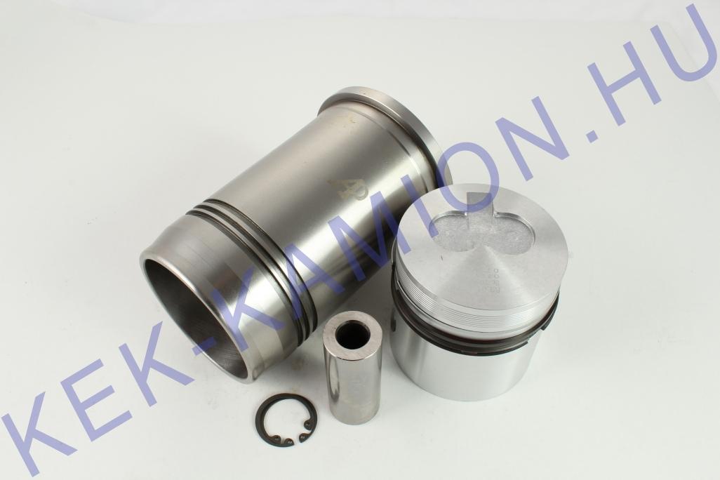 Zylinderlaufbuchse mit Kolben 90mm M25