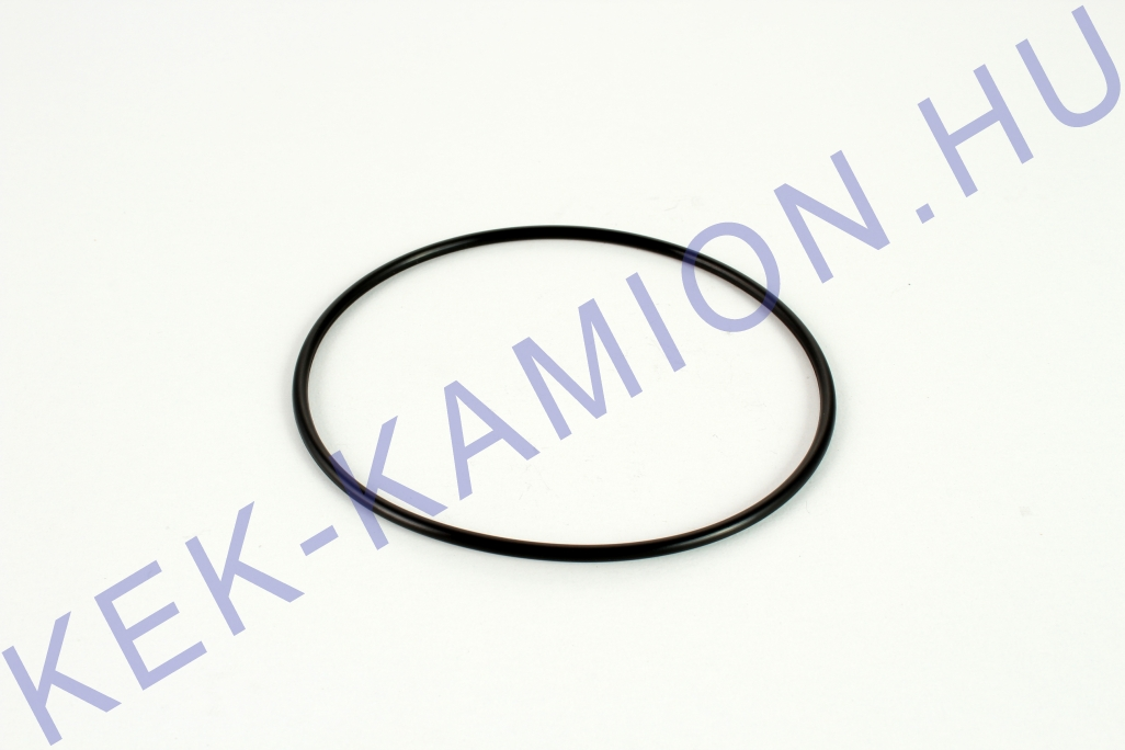 Hüvely gumigyűrű M25