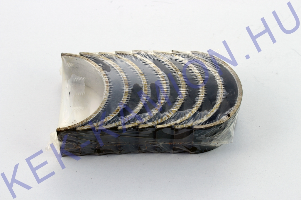Hajtókar csapágy garn.0,00 M25