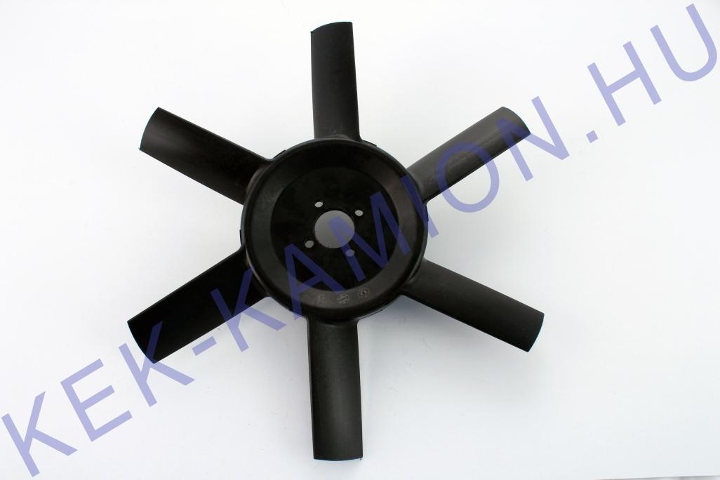 Ventilátor lapát M25