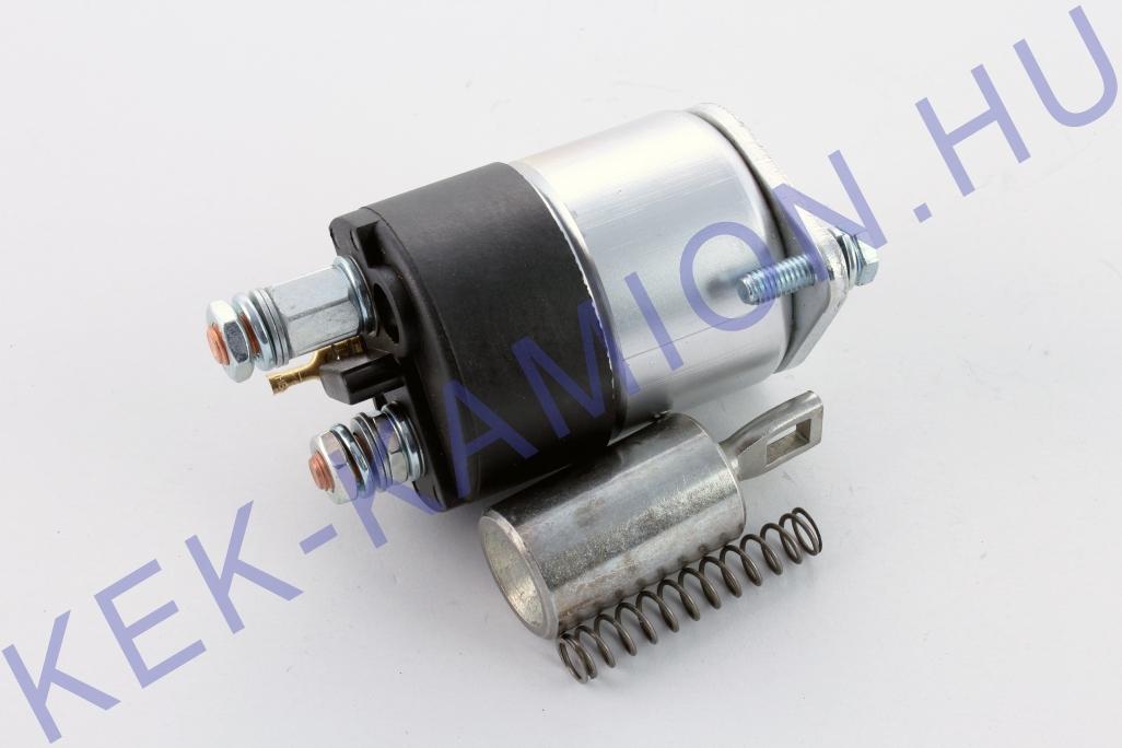 Mágneskapcsoló M25
