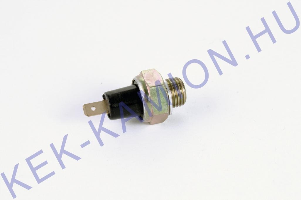 Drucktaster für Öldruck M25