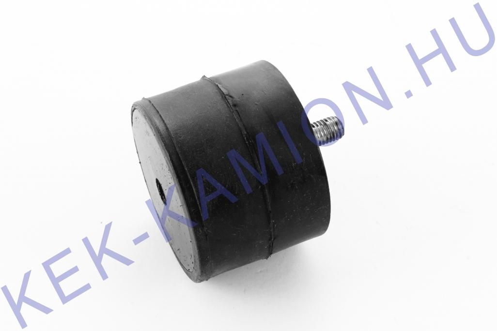 Gummifeder für Motoraufhängung M25,W353,B1000
