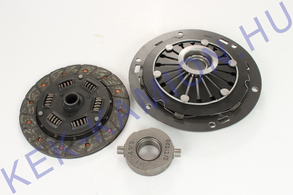 Kupplungssatz M24,W353,B1000