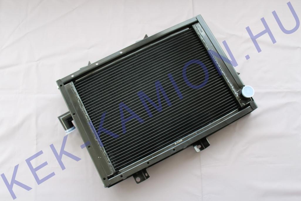 Vízhűtő  IVECO motoros M26