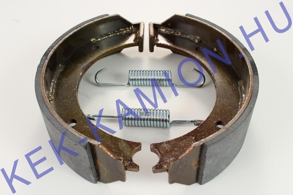 Bremsbacke für Handbremse M27,M30,M31