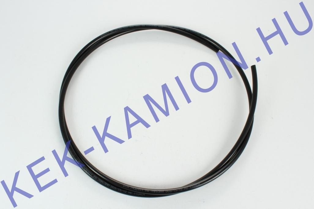 Luft Bremsschlauch Plastik D9x1.5