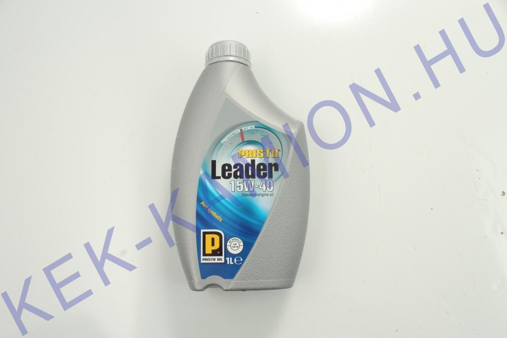 Motorolaj Dízel 1L 15W40 CF-4/SH PRISTA Super Diesel