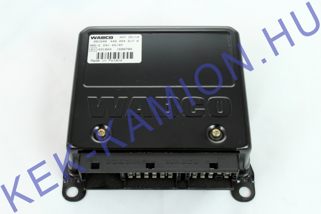 ECU ABS-E Basic 24V 4S/4M