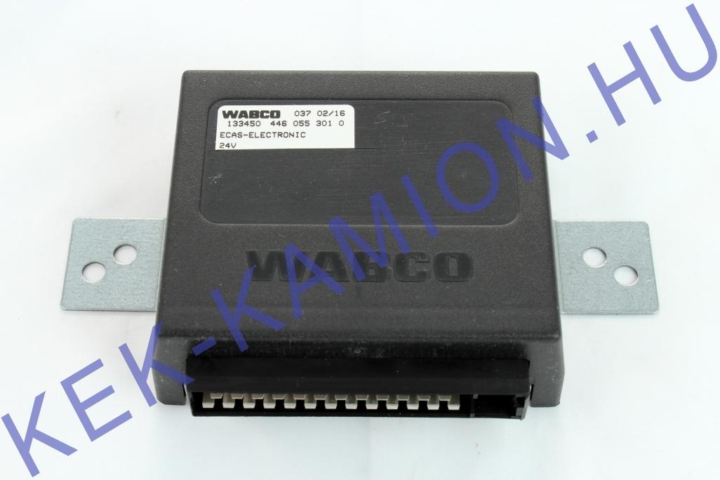 ECAS-Elektronik 4X2