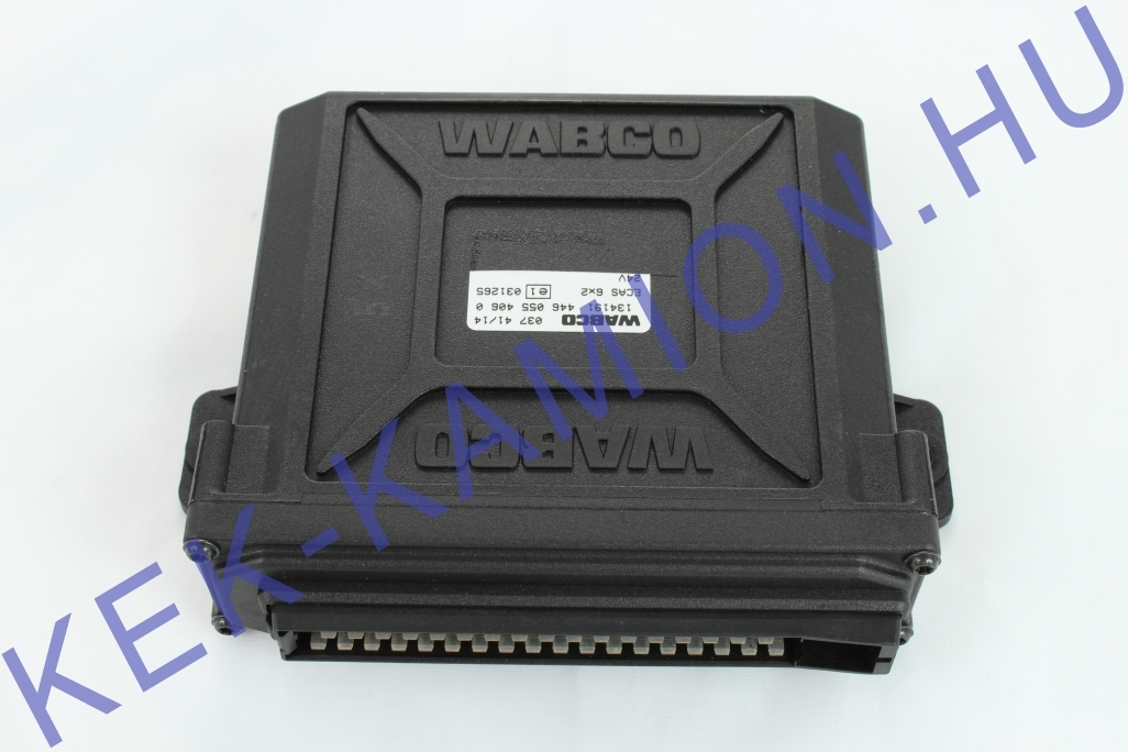 ECAS-Elektronik 6X2